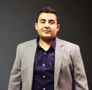 Anuj Agarwal, PhD